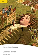 Level 2: Gulliver's Travels (Pearson English Graded Readers) (English Edition)