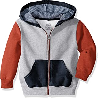 Explorer Fleece Crew Sweatshirt