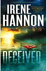 Deceived (Private Justice Book #3): A Novel Kindle Edition
