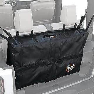 Rightline Gear 100J72-B Trunk Storage Bag for Jeep Wrangler JK (2-door and 4-door)