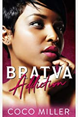 Bratva Addiction: Russian Mafia Romance (Bratva Debt Duet Book 1) Kindle Edition