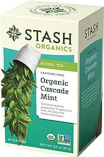 Best stash merry mint green tea Reviews