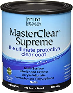 modern masters exterior clear coat