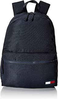 Tommy Hilfiger Tommy Core Backpack, Borse Uomo, Taglia Unica