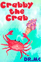 Crabby the Crab (Beginner Early Readers Book 2) PDF