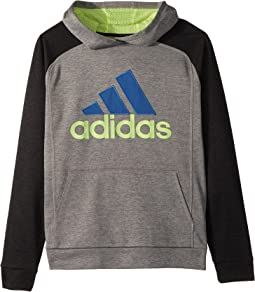 adidas Kids - Fusion Pullover (Big Kids)