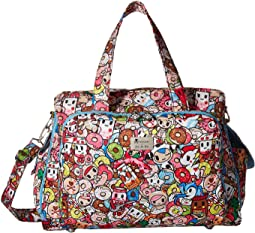 Ju-Ju-Be - tokidoki Collection Be Prepared Diaper Bag