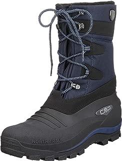CMP Nietos, Zapatos de High Rise Senderismo para Hombre