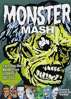 Monster Mash: The Creepy, Kooky Monster Craze In America 1957-1972