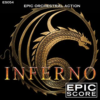 Epic Orchestral Action (Inferno)