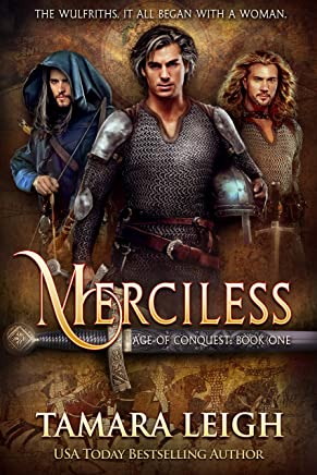 MERCILESS: A Medieval Romance (AGE OF CONQUEST Book 1)