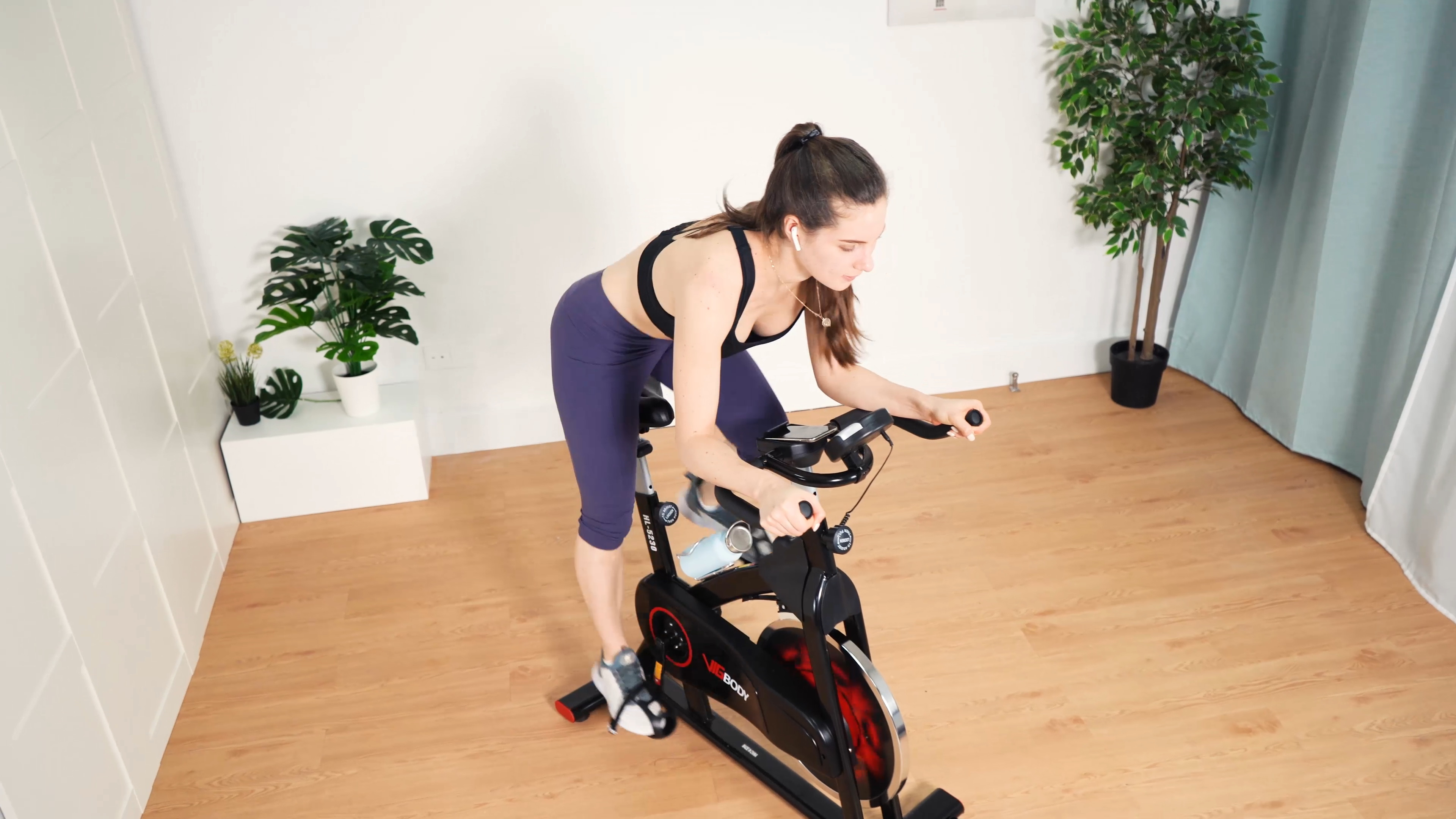 $105 off an exercise bike