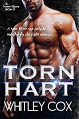 Torn Hart (The Harty Boys Book 3) Kindle Edition