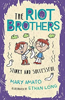 Stinky and Successful (The Riot Brothers)