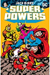 Super Powers by Jack Kirby (Super Powers (1984)) Kindle Edition