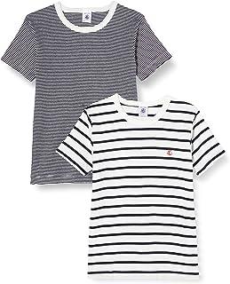 Petit Bateau T-Shirt Bambino