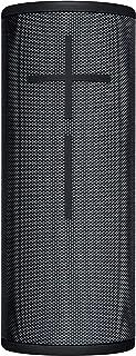 Ultimate Ears 984-001378 BOOM 3 Portable Bluetooth Wireless Speaker (Waterproof), Black