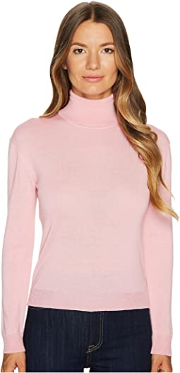 Boutique Moschino Knit Turtleneck