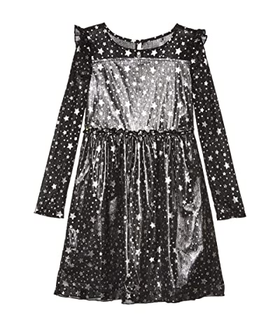 Appaman Kids Tiffany Dress (Toddler/Little Kids/Big Kids) (Star Burst) Girl