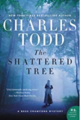 The Shattered Tree: A Bess Crawford Mystery (Bess Crawford Mysteries Book 8) Kindle Edition