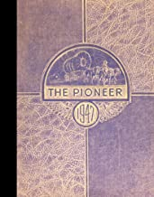 (Reprint) 1947 Yearbook: Simon Kenton High School, Independence, Kentucky