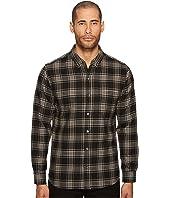 William Plaid Shirt