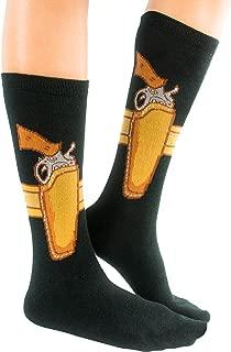 Packin' Feet - The Gun Holster Socks