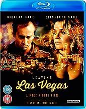 Leaving Las Vegas [Edizione: Regno Unito] [Reino Unido] [Blu-ray]