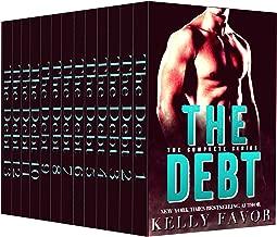 the debt kelly favor