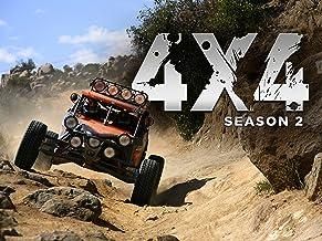 4x4 - Das Allrad Magazin - Season 2