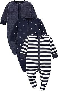 Jungen Schlafanz/üge mit Buntem Print 3er-Pack next Baby