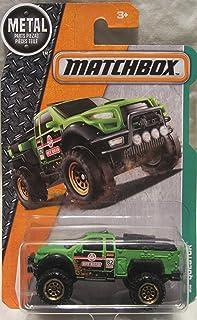 MATCHBOX 2016 MBX Explorers - Questor 123/125 by Matchbox