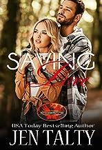 Saving Love: Brotherhood Protectors World (Saving Series Book 1)