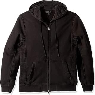 Men's Blinder Biker Hooded Sweatshirt