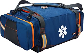 Ergodyne Arsenal 5216 First Responder Medical Trauma Supply Jump Bag for EMS, Police, Firefighters
