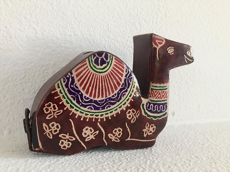 EthnicStudio Juni Mukherjee Hand-painted A surprise price is realized designer ca Save money leather