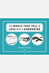 The Whale That Fell in Love with a Submarine Capa comum