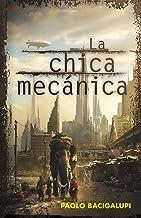 La chica mecánica (Spanish Edition)