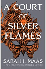 A Court of Silver Flames (A Court of Thorns and Roses) (English Edition) Format Kindle