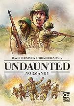 Undaunted: Normandy PDF