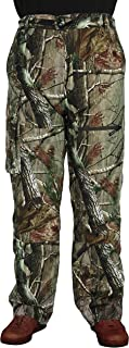 Krumba Men's Camouflage Hunting Windproof Waterproof Seam...