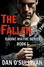 The Fallen: Daoine Maithe Book 1