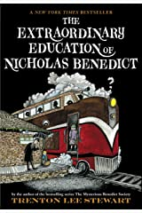The Extraordinary Education of Nicholas Benedict (The Mysterious Benedict Society) Kindle Edition