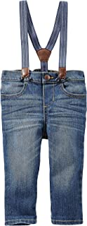 06ad1ca32 Amazon.com: 18-24 mo. - Jeans / Bottoms: Clothing, Shoes & Jewelry