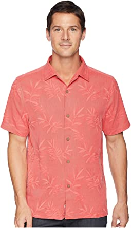 Tommy Bahama Luau Floral Camp Shirt