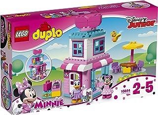 レゴ (LEGO) デュプロ ディズニー ミニーのおみせ 10844