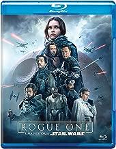 Rogue One. Uma História Star Wars [Blu-ray]