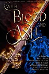 With Blood and Ash: Curse of Magic Volume One Kindle Edition