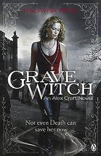 Grave Witch (Alex Craft Book 1)