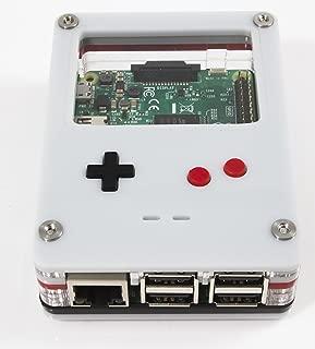 The GameBerry Retro Case for the Raspberry Pi3B+, 3, Pi 2, and Pi B+